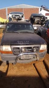 Sucata Ford Ranger 2.5 2000, 3.0 2010 E 2014 2.2 Diesel