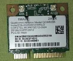 ACER ASPIRE E5-511G ATHEROS BLUETOOTH WINDOWS 8 DRIVER
