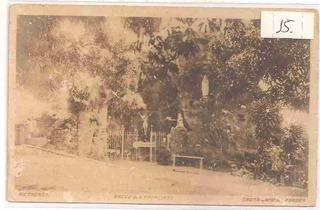 Ml-1022 Cartão Postal Antigo - Niterói Rj (veja Texto)