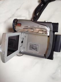 Filmadora Japonesa Victor Digital Mini Dv Para Reparo