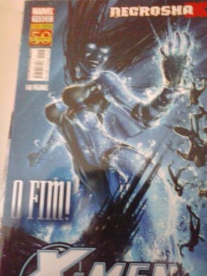 X-men Extra 113( 1ª Série)