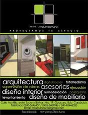 Arquitectura, Diseño Interior, Remodelación Y Ejecución.