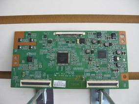 Placa T Con Ln40d550 Samsung