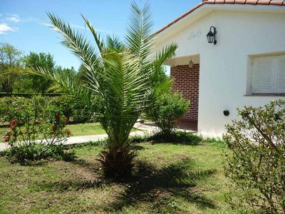 Casa En Alquiler Temporal Villa Rumipal Para 7 Personas!!!