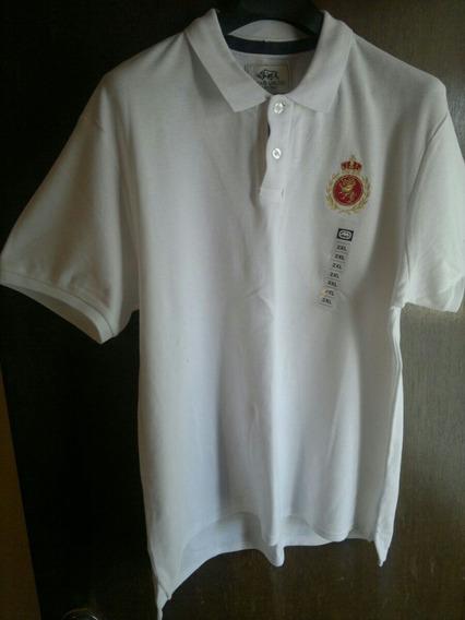 Camisa Polo Ecko Unltd Polo Sport