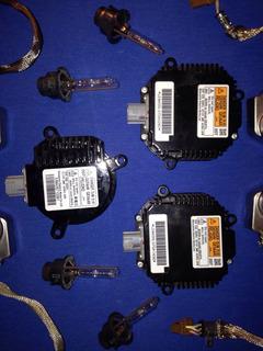Balastra Xenon Nissan Altima Xtrail Murano Maxima Original
