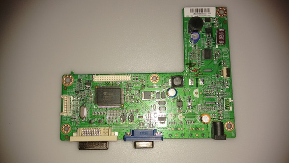 Placa Principal Monitor E943fwsk 715g4134-m03-bra-004k Nova