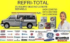 Servicio Técnico Lavadoras Digitales Valencia 0241-6176550