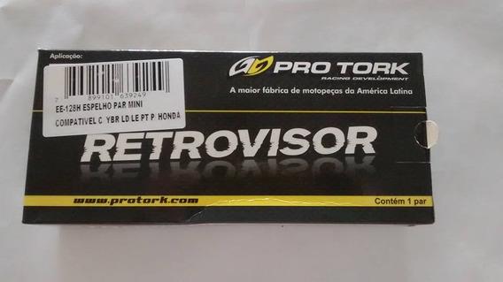 Retrovisor Protork Ybr - Motos