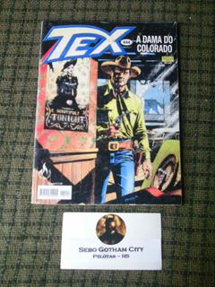 Tex N. 444 - Mythos Editora