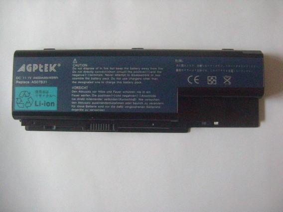Bateria Para Acer Aspire Ar5921lh