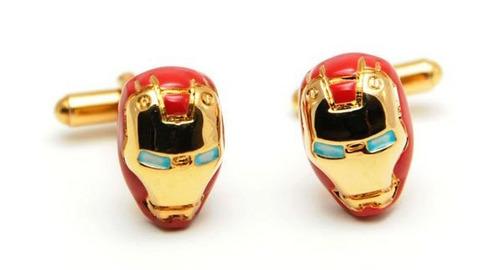 Imagen 1 de 1 de Gemelos Iron Man