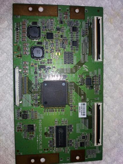 Placa T Com Tv Toshiba 52hl157(404652fhdsc4lv0.0)