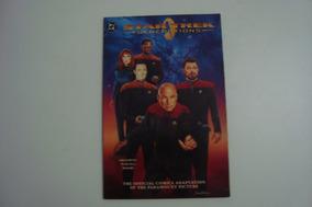 Cx F 101 ### Dark Horse Star Trek Generations Ingles