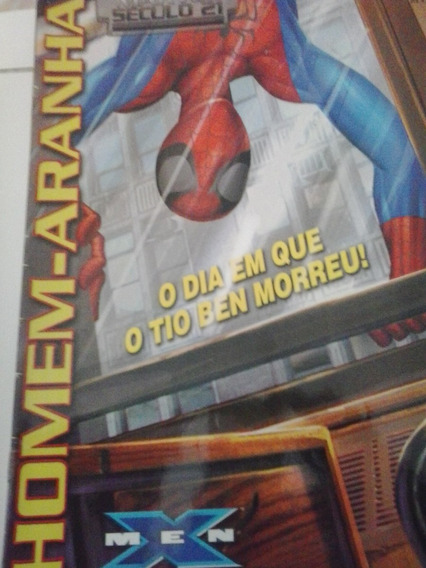 Marvel Seculo 21