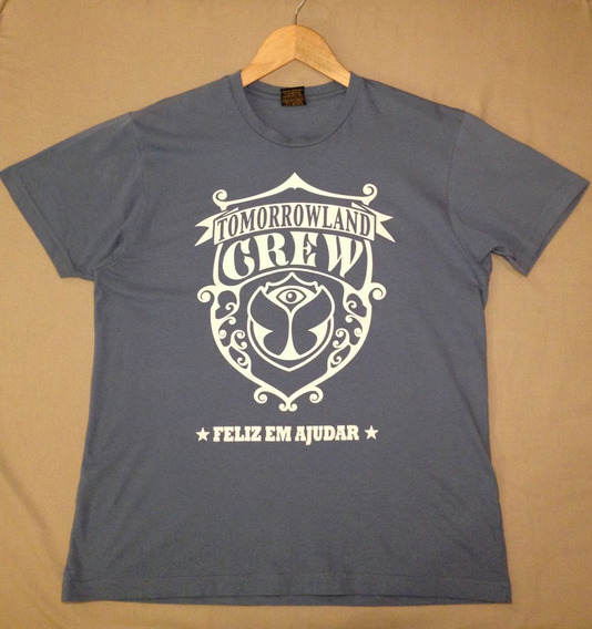 Camiseta Tomorrowland 2015