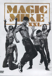 Magic Mike Xxl, Pelicula En Dvd