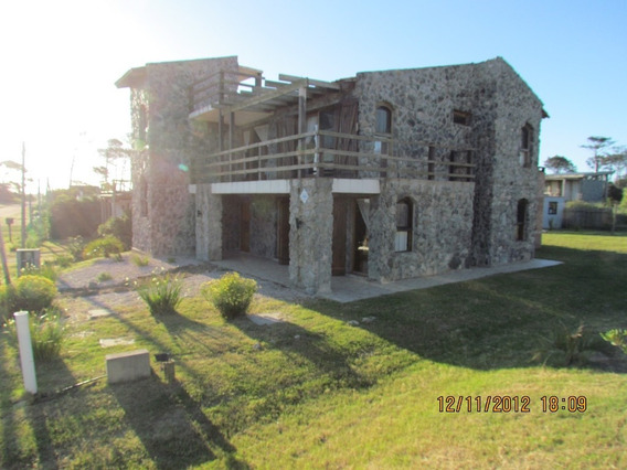 Casa En La Juanita 1cuadra Del Mar A 20 Cuadras Jose Ignacio