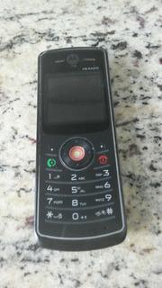 Celular Motorola W180 Usado Funcionando