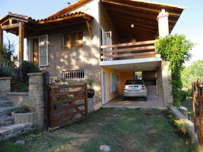 Casa Alquiler 5 Personas Carlos Paz, Estancia Vieja.