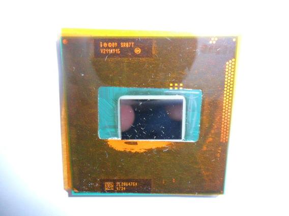 Processador P/ Notebook Dual Core B950 P/n Sr07t