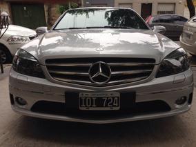Mercedes Benz Clase Clc 2010