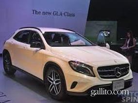 Mercedes Benz Gla 200 Okm. Aut/secuencial Elia Group