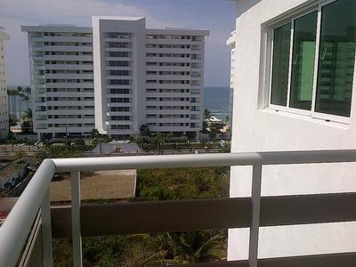 Apto 120m2 Torre Centro De Juan Dolio Oportunidad Us$125000