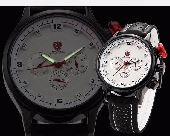 Relógio Masculino Shark - Oferta Especial