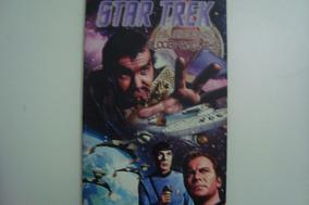 Cx F 114 ### Star Trek Klingons : Blood Will Tell - Ingles