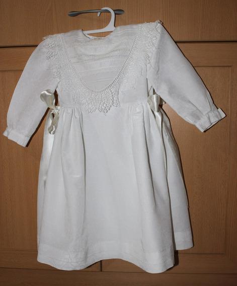 Vestido Español De Razo Labrado