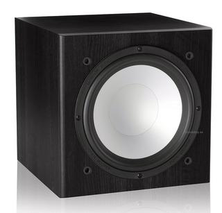 Subwoofer Monitor Audio Mrw10 - 100 Watts En Avalon