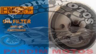 F800 Filtro Oleo Bmw F 800gs F 800r Todas K1200 K1300