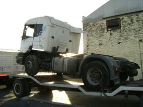 Scania P94 2006 Chocado - Para Armar- Entrega + Cuotas Fijas