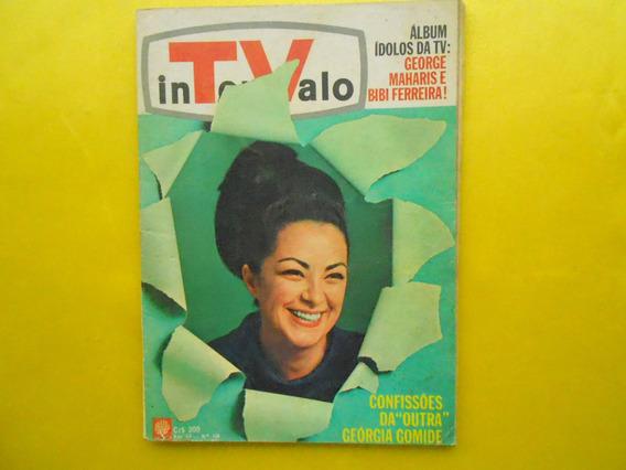 Revista Intervalo Ano Iii Nº148 - 1965