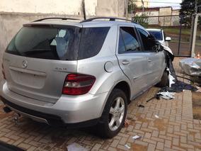 Peças Para Mercedes Ml 320 Cdi Diesel 2008 Rafihi Imports