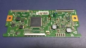 Placa T-com Tv42lk450 P/n:6870c0310c Usado Testado Ok