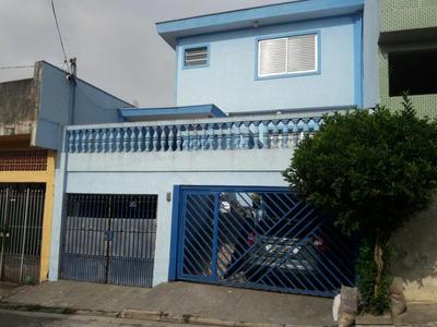 Casa Com 3 Dormitórios-reformada-proximo Do Terminal Grajau - Sz5079