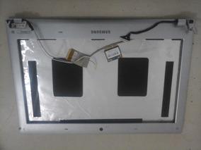 Moldura Notebook Samsung Rv 415- Conection Informtaica
