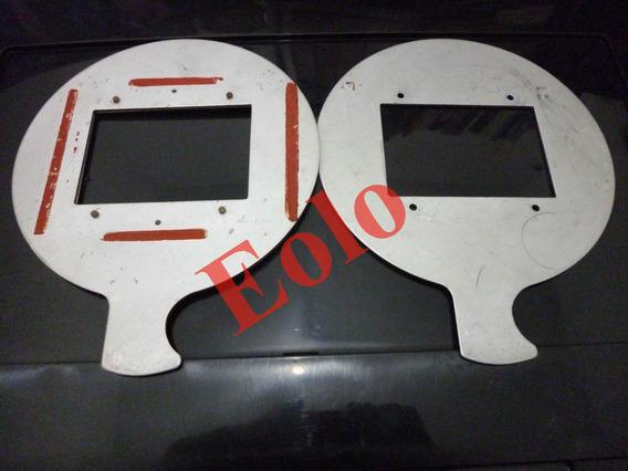 Porta Negativos 6x9 Cm.p/ Ampliador Beseler C Laboratório &