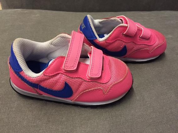 Tenis Nike Infantil 14cm (2-3 Anos)