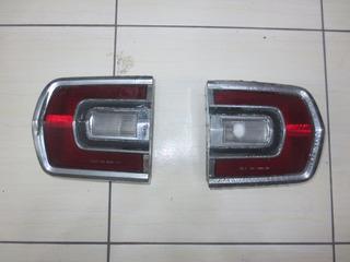 Luces Traseras Para Dodge Plymounth 1968
