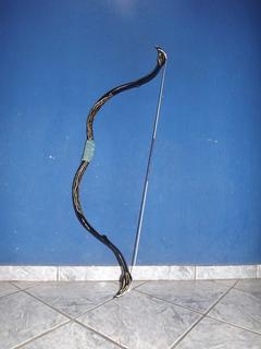 Arco Flecha Elfo Da Guerreira Elfa Tauriel Pvc Bow 30 #