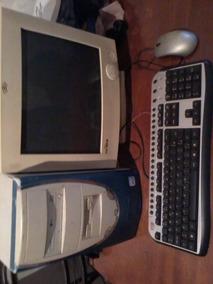 Computador Pentium 4 Parado