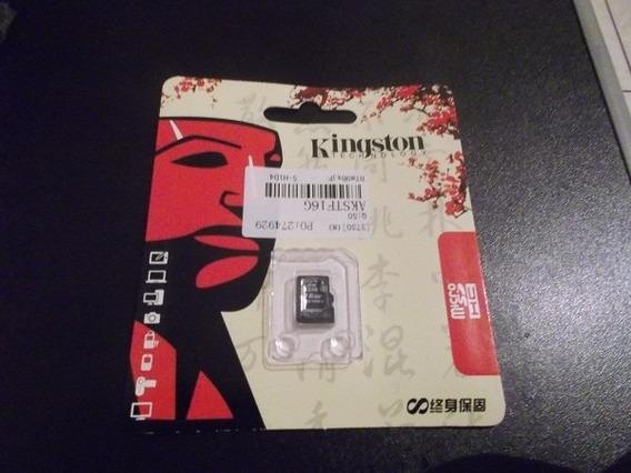 Kingston Original 16gb Classe 4 Micro Sd Cartão De Memória