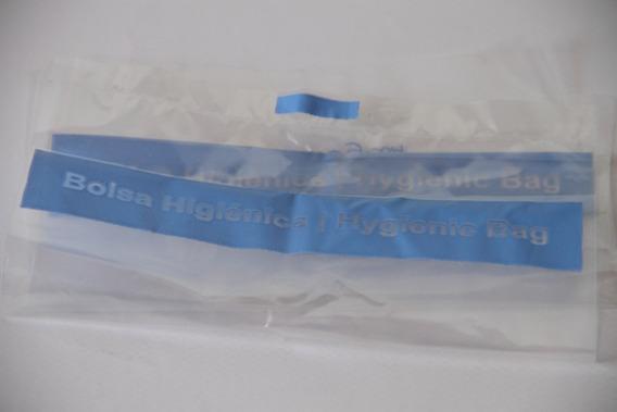 Bolsa P/ Vaso Hotel/ Hygienic Bag (1000 U.)
