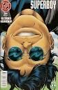 Hq Superboy Nº 28 - Abril Jovem 1999