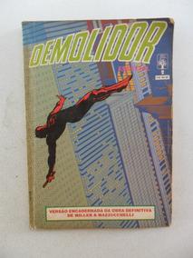 Demolidor Especial Nº 2! Ed. Abril Jun 1990!