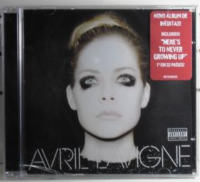 Cd Avril Lavigne Here