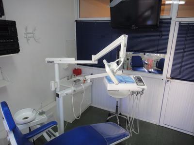Consultorio Odontologico En Alquiler